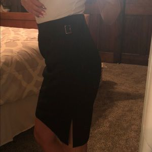 PREOWNED- Like NEW, Express Women's Pencil Skirt